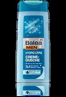 Гель для душа Balea Men Bath 3 в 1 HYDRO CARE, 300 мл