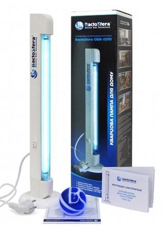 Операционные светильники, лампы и негатоскопы, бактерицидные облучатели-рециркуляторы