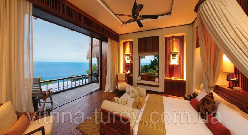 """""""Коллекция эмоций"""" от отеля Maia Luxury Resort & Spa 5* dlx на Сейшельских островах…"""