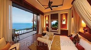 """""""Колекція емоцій"""" від готелю Maia Luxury Resort & Spa 5* dlx на Сейшельських островах..."""
