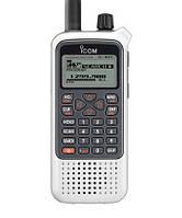 Портативный сканирующий приемник, радиоприёмник, радиосканер Icom IC-RX7