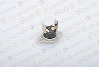 Термостат перегрева для газовых котлов Ariston. Артикул 65104500., фото 1