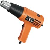 Фен технический AEG PT 600 EC, фото 2