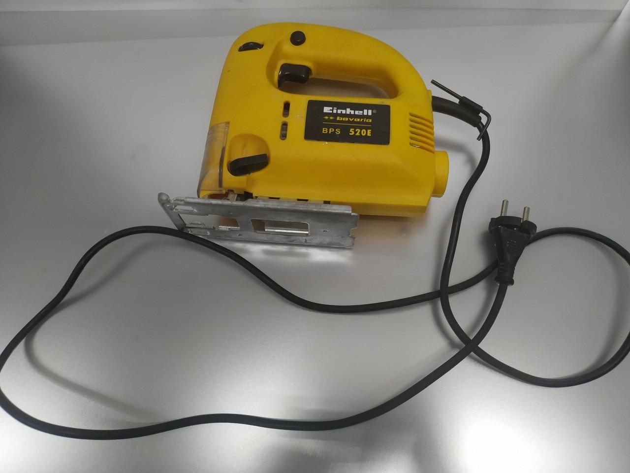 Электролобзик Einhell Bavaria BPS 520E