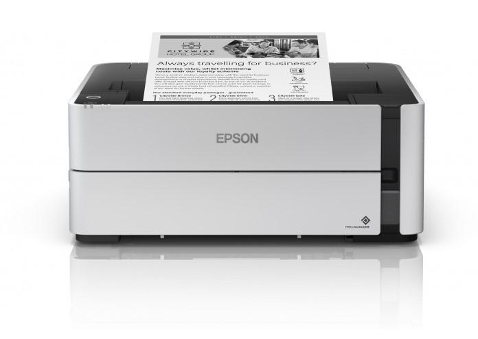 Принтер А4 Epson M1140 (C11CG26405)