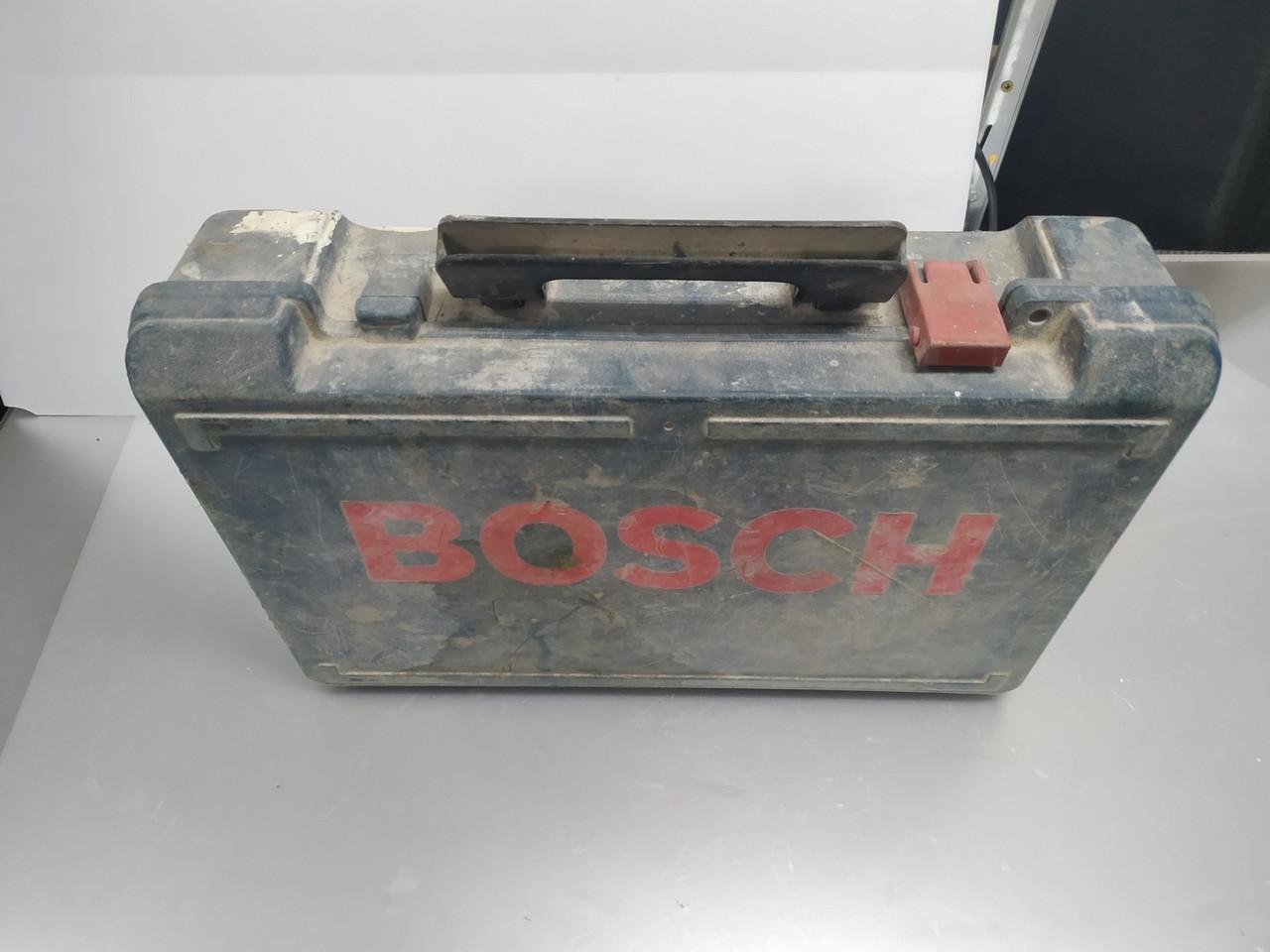 Ящик для инструментов BOSCH 50х40х15 см