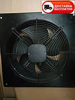 Вентилятор осевой WOKS 550, вентилятор на шариковом подшипнике, вентилятор промышленный