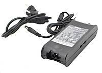 Блок питания для ноутбуков Dell 19V 4.62A 7.4x5.0 + сетевой кабель