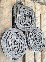 Цепи AH138187 к-кт цепей ТНК AH207777 9500 John Deere КУПИТЬ цепи в Украине 2шт AZ63336 + 1шт AZ63337