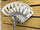 Тримач поливочного шлангу білий PORTA TUBO, фото 2