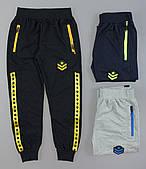 Спортивні штани для хлопчиків Mr. David оптом , 134-164 рр.Артикул:CSQ52220::