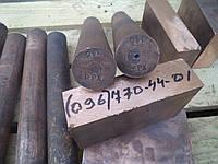 Прутки бронзовые Ф25 - Ф700мм ОЦС; БрАЖ; БрАЖН; БрХ; БрОФ; БрКМЦ; БрБ