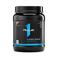 Протеин Whey Blend (462 g, vanilla ice cream)