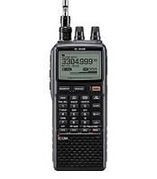 Портативный сканирующий приёмник, радиоприёмник, радиосканер Icom IC R20