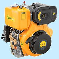Двигатель дизельный SADKO DE-420Е (10.0 л.с.)