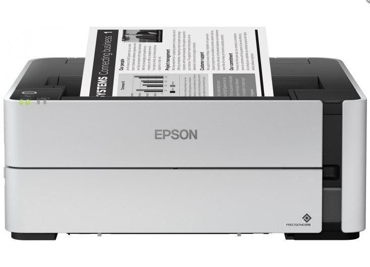 МФУ Epson M1170 с WI-FI (C11CH44404)