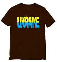 Патріотична Футболка   Ukraine   Україна