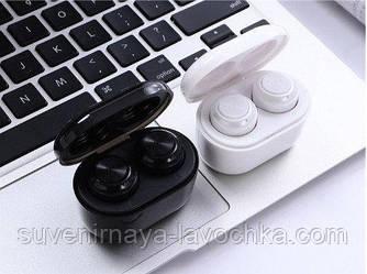 Бездротові навушники A6 TWS Bluetooth надійні