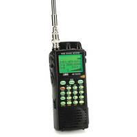Портативный сканирующий приемник, радиоприёмник, радиосканер AOR 8200 Mk3