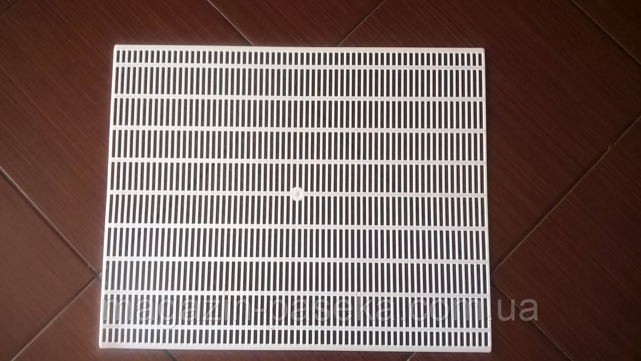 Разделительная решетка междукорпусная на 10 рамок