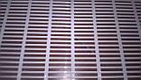 Разделительная решетка междукорпусная на 10 рамок, фото 2
