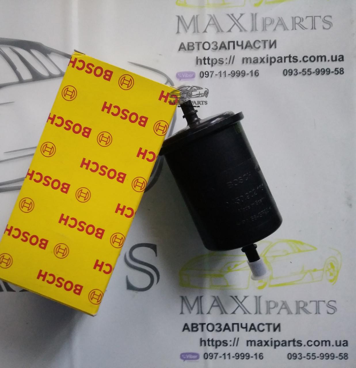 Фільтр паливний 1.2+ 1.2 16V + 1.4 + 1.6 16V / 1.2 Tce + 1.6 + 1.6 16V / 2.0 Renault Kangoo + Nissan Kubis