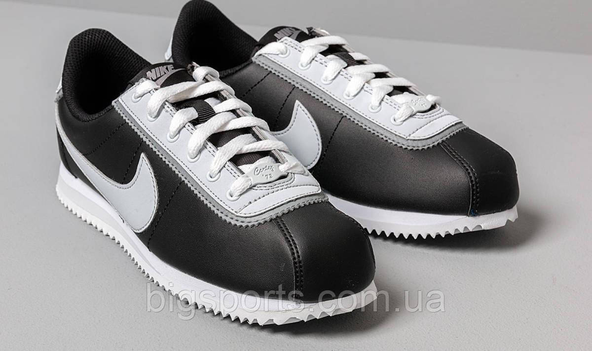 purchase cheap 2c5bf ac81d Кроссовки дет. Nike Cortez Basic Lthr Dbl (GS) (арт. BV0017-001) 35.5 (22.5  см)