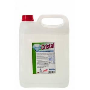"""Средство для мытья посуды в посудомоечной машине """"Сан Клин-Cristal"""", 5л"""
