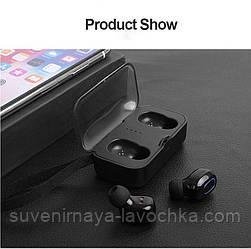 Бездротові навушники Air Twins T18s Bluetooth
