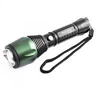 Мощный тактический фонарь POLICE BL 8099