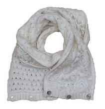 Детский шарф для девочки Pezzo D'oro Италия S06 K63006