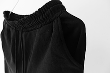 Штаны Off-white Black (ориг.бирка), фото 3