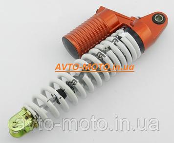 Амортизатор задний 290 мм с подкачкой и баллоном