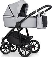 Дитяча універсальна коляска 2 в 1 Expander Moya 01 Grey Fox, фото 1