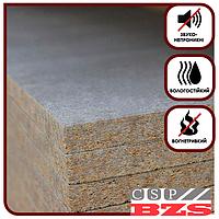 Цементно-стружкова плита БЗС 3200х1200х10 (мм)