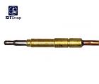 Термопара Оголовок тип А1 Подсоединение к клапану М9х1 Длинна L=220 мм 0.200.001, фото 2
