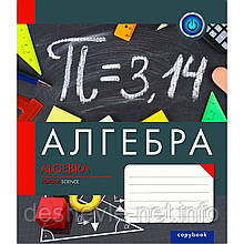 1 Вересня ПРЕДМЕТКА (College) (микс 8 видов) набор тетрадей ученических