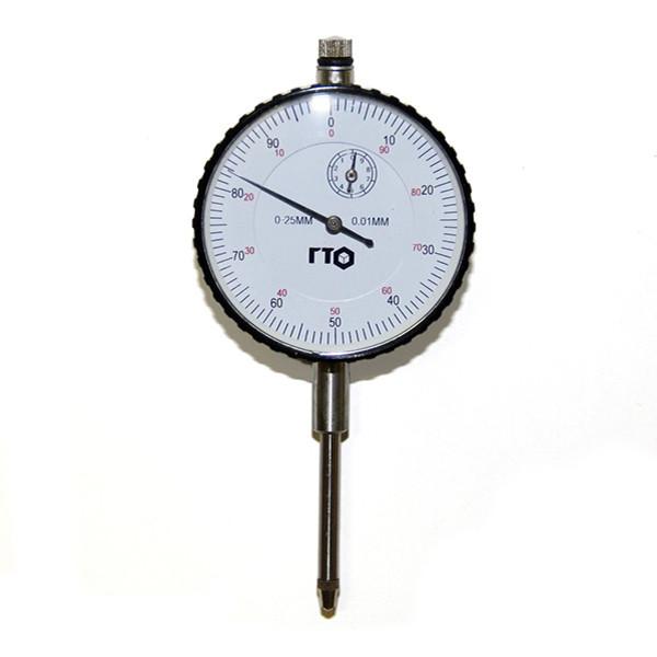 Индикатор часовой ПК ГТО ИЧ-25 кл.1 ГОСТ 577-68