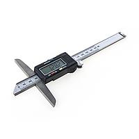 Штангенглубиномер ШГЦ-150-0,01 ГОСТ 162-90 (пр-во Guilin Measuring)