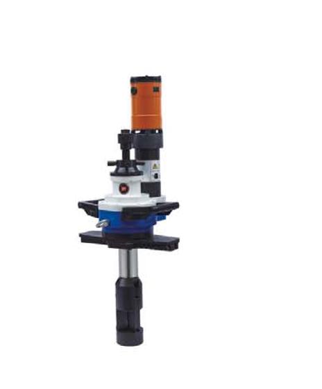 Фаскосниматель для труб HUAWEI WELDING & CUTTING P3-PG 350-2