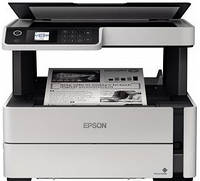 МФУ А4 Epson M3140 (C11CG91405), фото 1