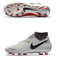 Бутсы Nike Phantom VSN PRO DF FG AO3266-060 SR, фото 1