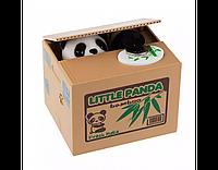 Скарбничка панда-злодюжка, фото 1