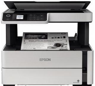 МФУ А4 Epson M3170 (C11CG92405)