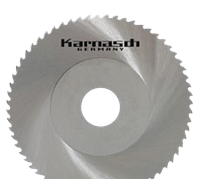 Пильный диск для труборезов ORBIRALUM d=63 mm, l=1.2, dx=16 mm, z=100 Zähne, BWWWF (Германия)