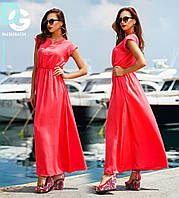 Платье длинное, 259 ИМ, фото 1