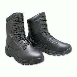 Ботинки берцы GK PRO Ground Speed Field Waterproof Black черные