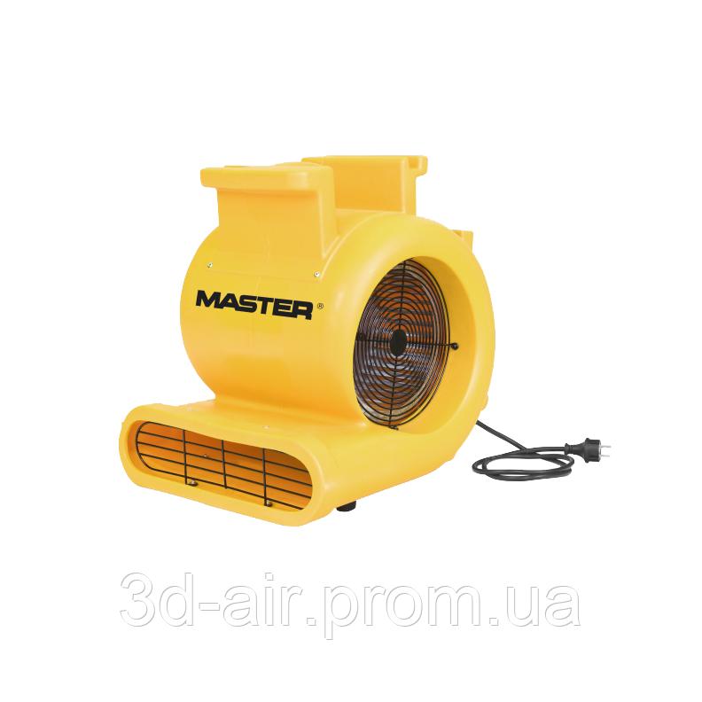Вентилятор канальный Master CD 5000