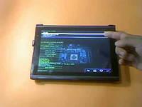 Замена дисплея в Асеr Iconia Таb А500