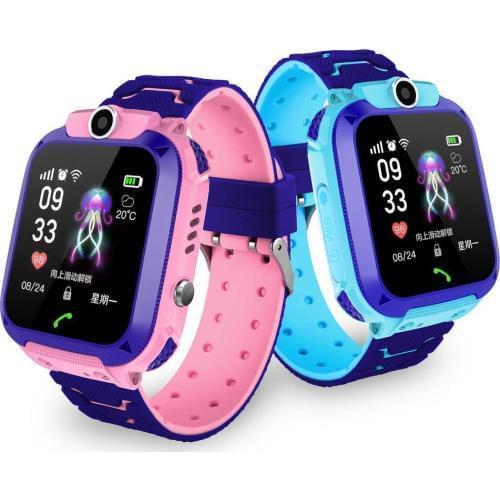 Детские смарт-часы S9 .
